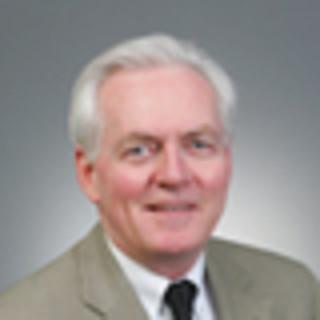Gary Carter, MD