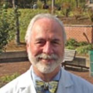 Howard McClamrock, MD
