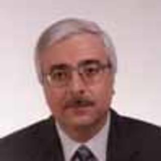 Farajallah Habib, MD