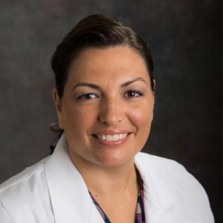 Elena Rehl, MD