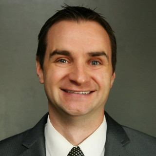 Kyle Klingler, MD
