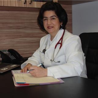 Roza Israel, MD