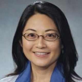Cindy Ushiyama, MD