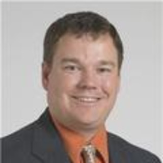 Kurtis Dornan, MD