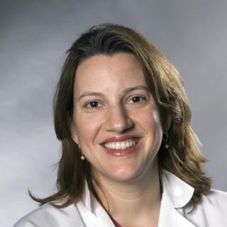 Anna Golja, MD