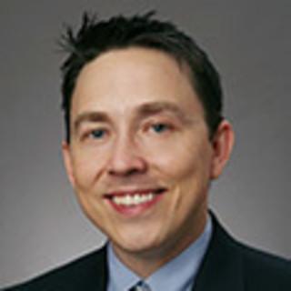 Ryan Terlecki, MD