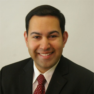 Vikram Jairam, MD