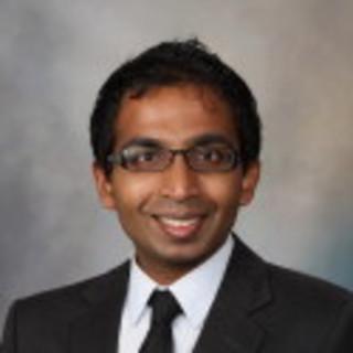 Suraj Kapa, MD