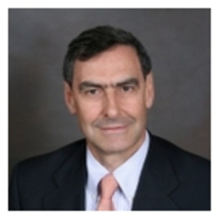 Carlos Martinez-Barreneche, MD