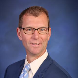 Charles Yates, MD