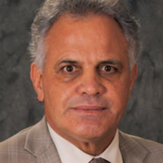 Nicholas Panagiotou, MD