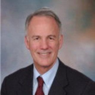 John Miles, MD