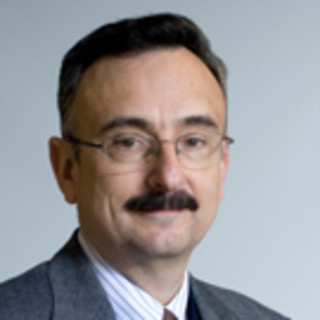 Carlos Fernandez-Del-Castillo, MD