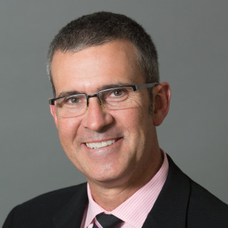 James Glover, MD