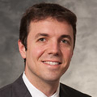 Justin Blasberg, MD