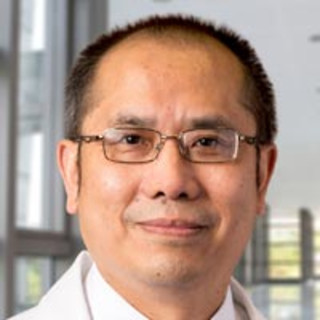 Yixin Lin, MD