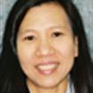 Luz (Galang) McPherson, MD
