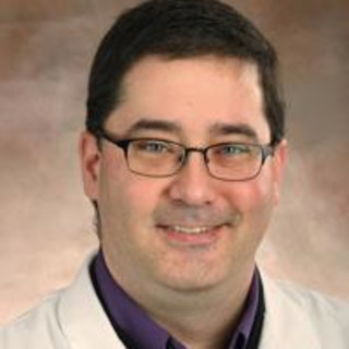 Vernon May, MD