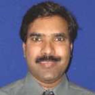 Shaik Ejazuddin, MD