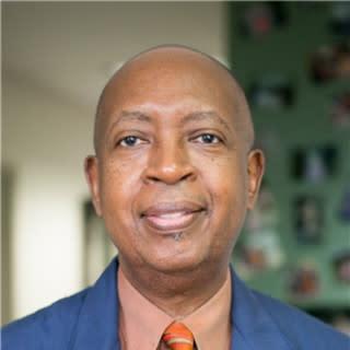 Robert Martin Jr., MD