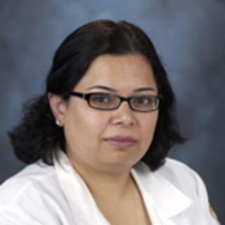 Swati Mehrotra, MD