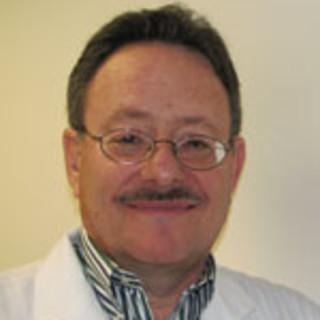 Stuart Linas, MD