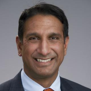 Udayan Shah, MD