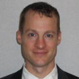 Matthew Borgman, MD
