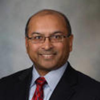 Ashokakumar Patel, MD