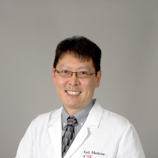 Ling Shao, MD