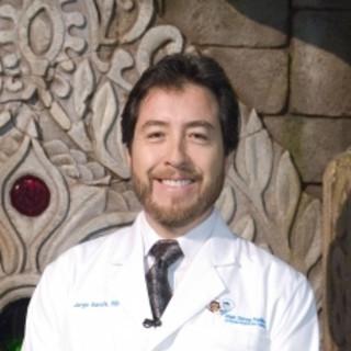 Jorge Garcia, MD