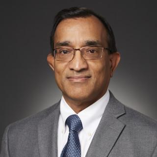 Mani Bashyam, MD