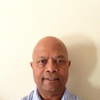 Setty Viralam, MD
