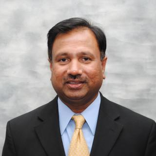 Mohammad Shamshuddin, MD