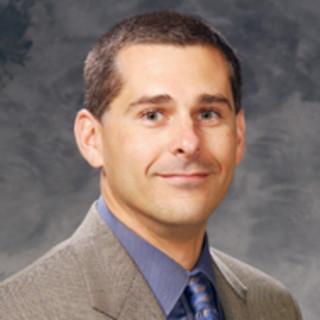 Matthew Squire, MD