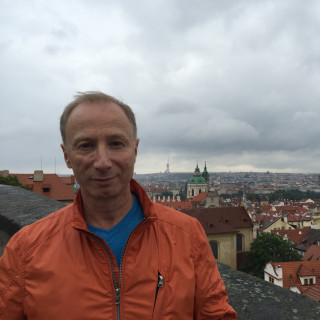 Sergei Marochnik, MD