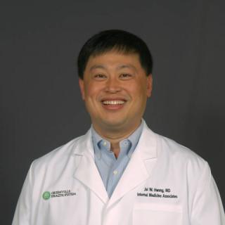 Jai Hwang, MD