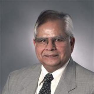 Sudhakar Chandurkar, MD