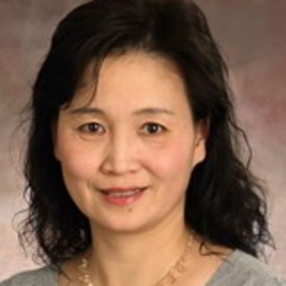 Ling Qiu, MD