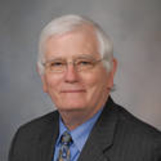 John Odell, MD