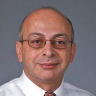 Maher Kozman, MD