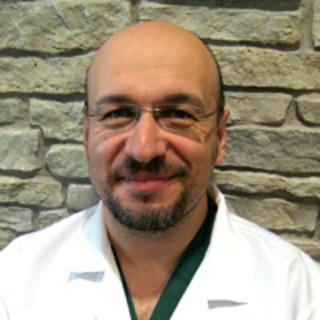 Oleg Froymovich, MD