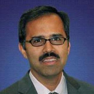 Abrar Shah, MD