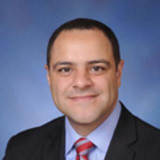 Victor Hernandez, MD