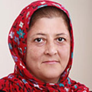 Sharareh Bagherian, DO