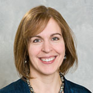 Alison Peterson, MD