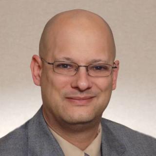 Greg Bizette, MD