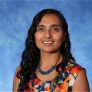 Archana Shyamsunder, MD