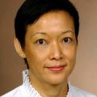 Katherine Liu, MD