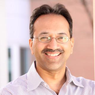 Ravi Shamaiengar, MD